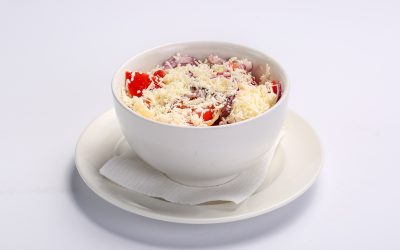 Salata sopska