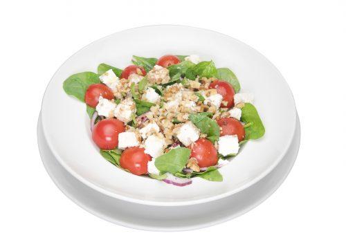 Salata baby spanac